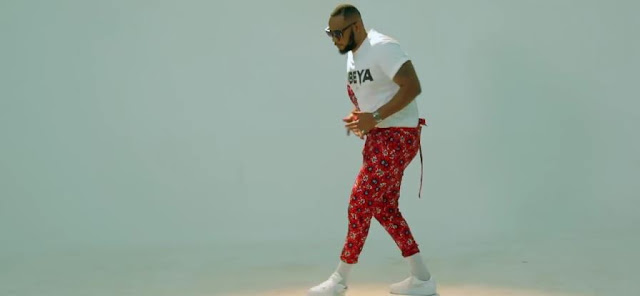 Izzo Bizness - Mzee baba Video