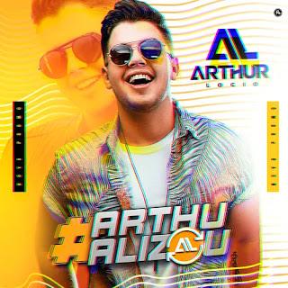 Arthur Lócio - Promocional - 2021