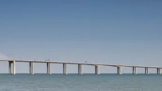 Mega Bridges Series: Longest Bridges in the World
