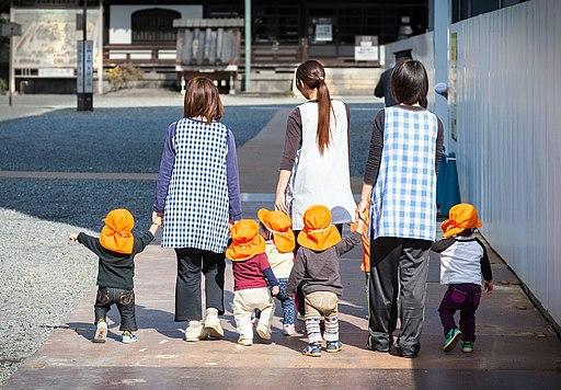 Peran Orang Tua Terhadap Fobia Sekolah Anak