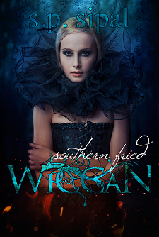 http://www.amazon.com/Southern-Fried-Wiccan-S-P-Sipal-ebook/dp/B00TL90MUO/
