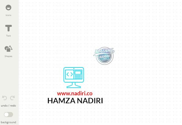 صمم شعار نشاطك تجاري على الانترنت مجانا