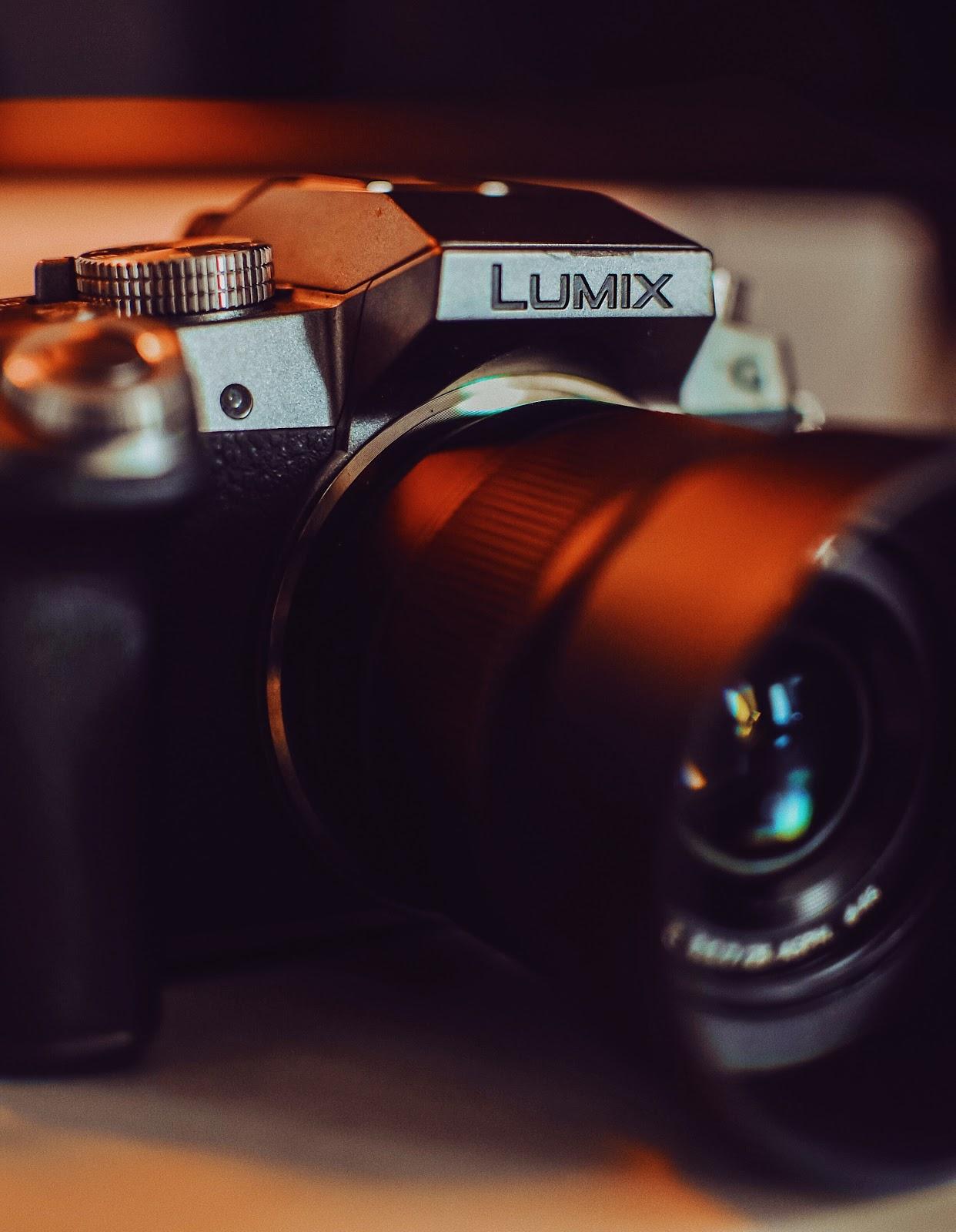 Bei Panasonic wird ordentlich Community-Pflege für LUMIX betrieben