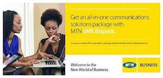 MTN DATA | MTN SME Data Share FAQs