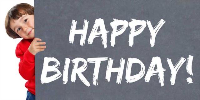 Plus de 100 messages mignons de joyeux anniversaire