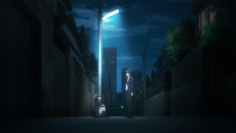 Higehiro โกนหนวดไปทำงาน แล้วกลับบ้านมาพบเธอ (Hige wo Soru Soshite Joshikousei wo Hirou: ひげを剃る。そして女子高生を拾う。)