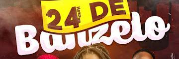 Jessica Pitbull feat Kamona King & Dj Sabuta - 24h de Banzelo [Download Mp3]