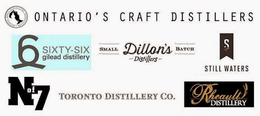 New Body Launched To Represent All Craft Distillers In Province of Ontario, Canada