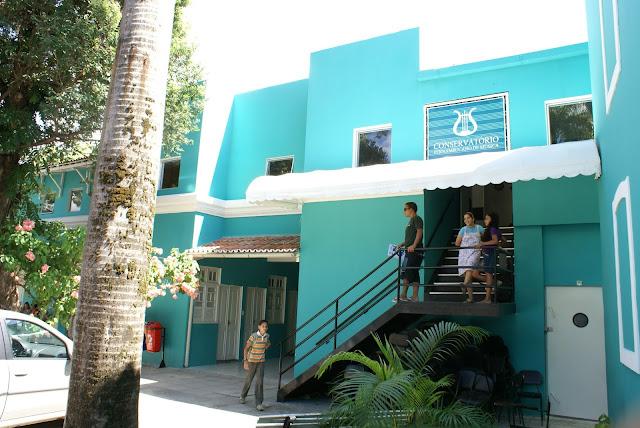 Conservatório Pernambucano de Música abre inscrições para cursos de Iniciação Musical, Iniciação Musical Especial, Preparatório e Livre