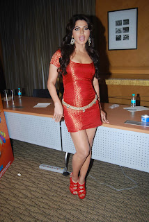 WWW.BOLLYM.BLOGSPOT.COM Actress Rakhi Sawant at Loot Film Press Meet Picture Posters Stills Image Gallery 0001.jpg