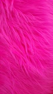 Gambar wallpaper wa bulu pink