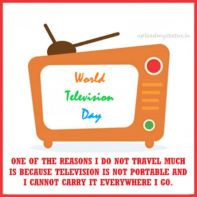 world television day wishes and images