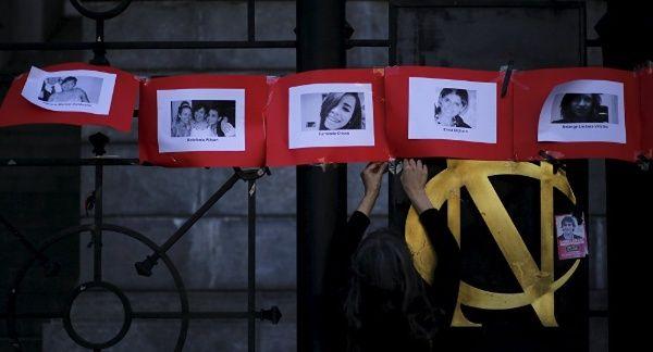 Exigen a ONU más esfuerzo para frenar violencia contra la mujer