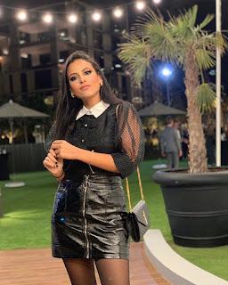 مريم كريم صاحبة قناة اسوارة
