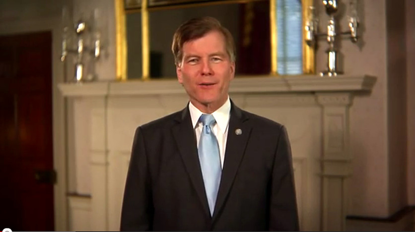 Bob mcdonnell thesis text