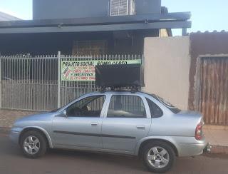 Carro Som Goiás