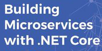 รับสอน จัดอบรม Building Microservices with .NET Core