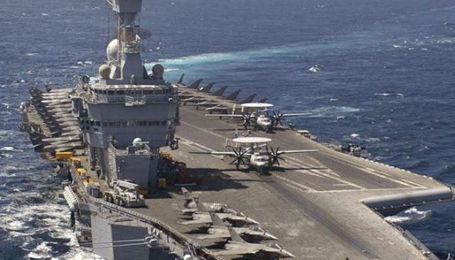 Αδύνατο για την Γαλλία να μην αντιδράσει στρατιωτικά σε εμπλοκή Ελλάδας-Τουρκίας