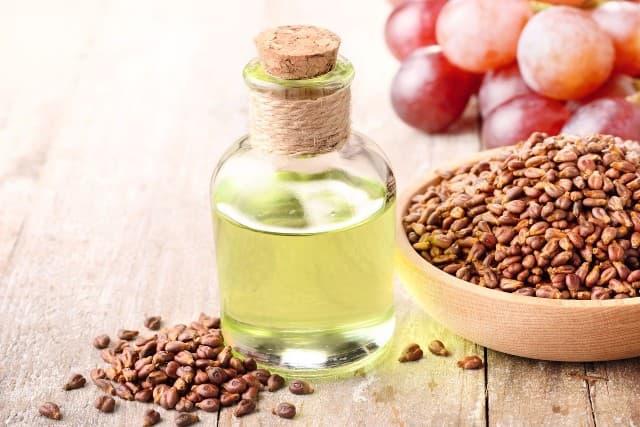 Grape Seed Extract là gì ? Lợi ích và tác dụng phụ