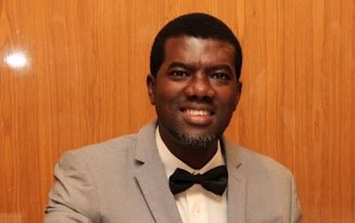 ICYMI: Yar'Adua's cabal, NOT Jonathan, signed P&ID deal-Reno Omokri
