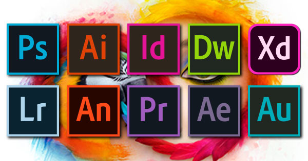 Adobe Software Packages Pre-Activated Download