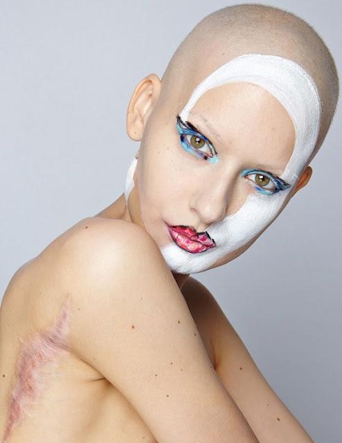 Le pidieron abortar tras detectarle cáncer ¡Mira lo que ella hizo!