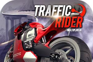 Traffic Rider v1.1 Mod Apk Unlimited Cash and Gold Terbaru 2016