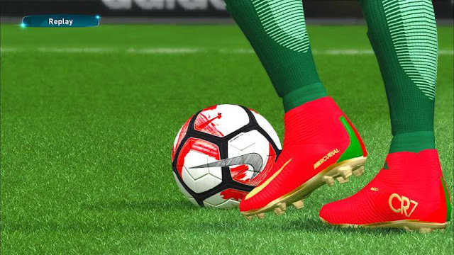 Campeoes Nike Boot PES 2017