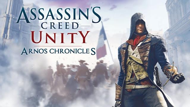 Game Assassin's Creed Terbaik Tahun 2020