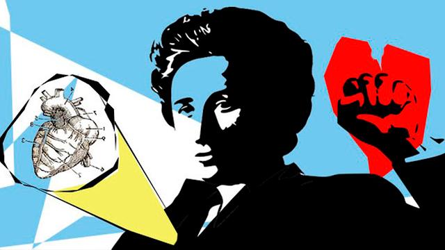 Rosa Luxemburgo, mujer, marxista y militante