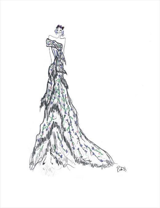 Don Giovanni - Los Angeles Philharmonic - May 2012 - Costumes: Rodarte