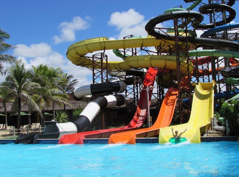 Beach Park: como chegar, horário de funcionamento, ingressos