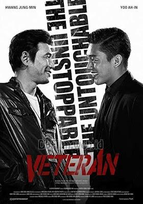 Sinopsis film Veteran (2015)