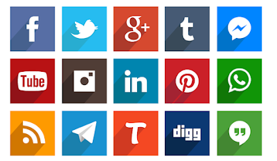 تطبيقات التواصل الإجتماعي