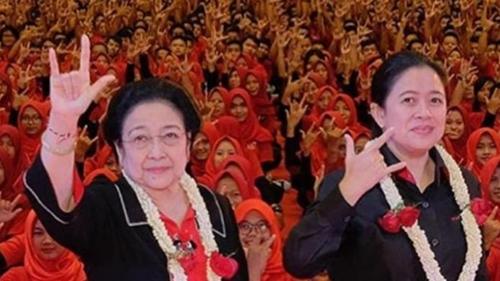 Memikul Beban Sebagai Cucu Soekarno dan Anak Megawati, Seperti Apa Gaya Kepemimpinan Puan Maharani?