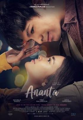 Sinopsis Film Ananta (2018)