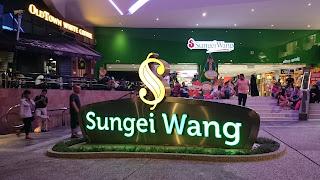 Sungei Wang Plaza - 10 Things to Do in Kuala Lumpur