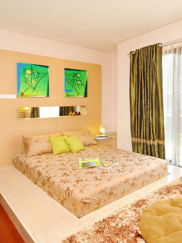 Small main bedroom ideas with low budget for Small main bedroom decor ideas