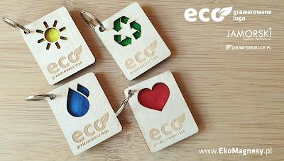 ekologiczne gadżety reklamowe