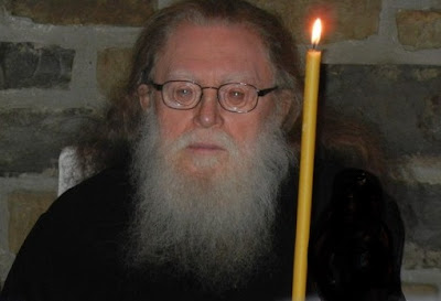 Fr. Raphael Karelin