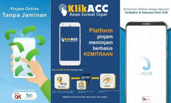 Aplikasi Pinjam Uang Online Langsung Cair Tanpa Ribet