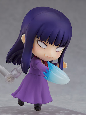 "Nendoroid Akira Oono TV Animation Ver. de ""High Score Girl"" - Good Smile Company"