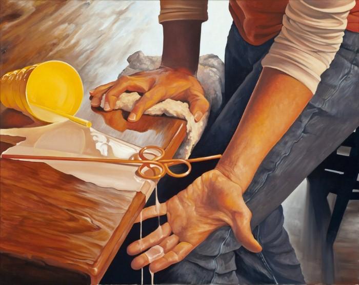 Современные американские художники