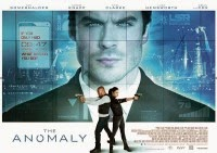 The Anomaly de Film