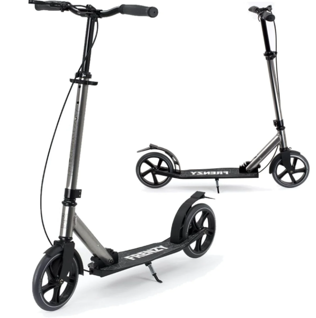 Frenzy Commuter Scooter