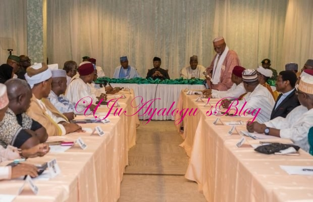 Quit noitce on Igbos: Full speech of what Osinabjo told northern leaders