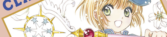 Review del manga Card Captor Sakura: Clear Card Vol.8 de CLAMP - Norma Editorial