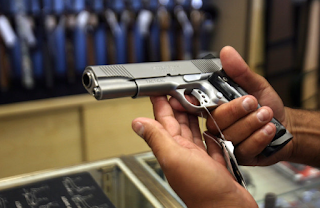 Gun Sales Surge Among Gays, Lesbians After Orlando Shooting