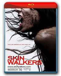 Skinwalkers (2006) Dual Audio Full Hindi Horror Movie DVDScr 300MB 480p BluRay