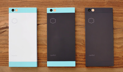 Win a Robin 'cloud phone' courtesy of Nextbit Giveaway